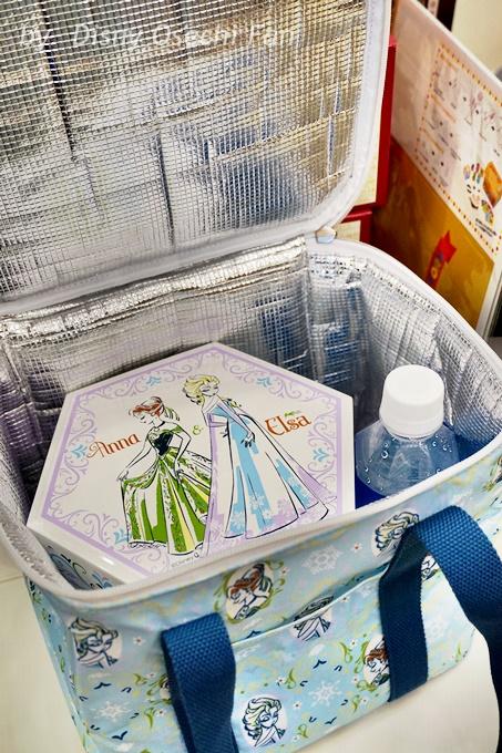 アナと雪の女王 おせち ベルメゾンディズニー (10)